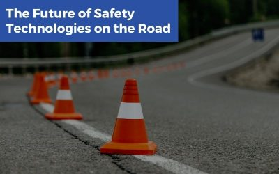 The Future of Safety Technologies on the Road