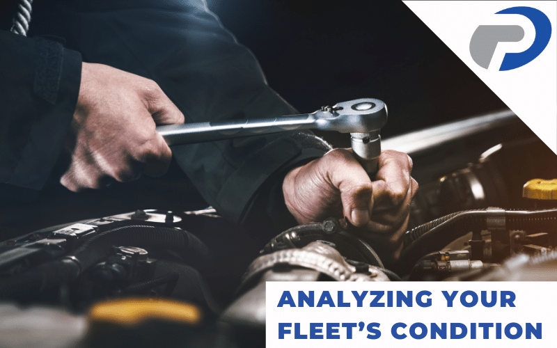 Analyzing Your Fleet's Condition